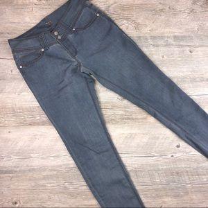 Seven7 Skinny Jean Legging Jegging Size 8